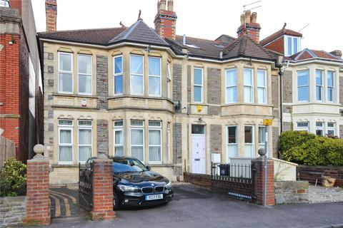 4 bedroom end of terrace house to rent - Nevil Road, Bishopston, Bristol, BS7