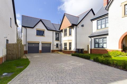 5 bedroom detached house to rent - Howells Reach, Derwen Fawr, Swansea, SA2 8EU