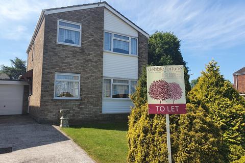 3 bedroom house to rent - Goss Close, Nailsea, Bristol