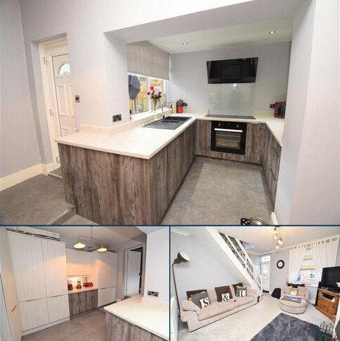 2 bedroom terraced house to rent - Clarence Street, Tantobie, Stanley