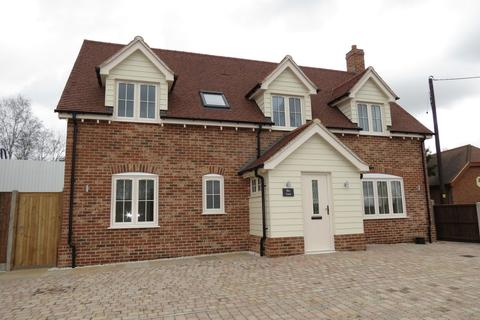 4 bedroom detached house to rent - Flordon Road, Creeting St. Mary