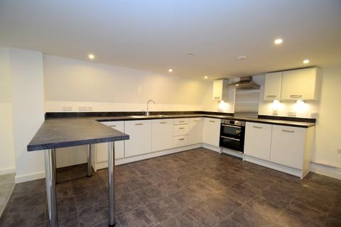 2 bedroom apartment for sale - Tayfen Road, Bury St Edmunds