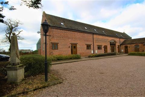 2 bedroom barn conversion to rent - Toft Barns, Levedale Road, Dunston Heath, Stafford