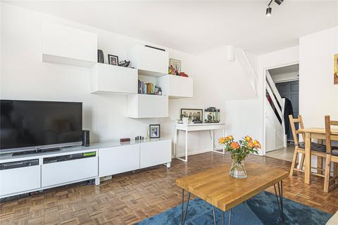 2 bedroom flat for sale - Mintern Close, Hedge Lane, Palmers Green, London, N13