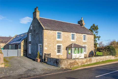 5 bedroom detached house for sale - Eccles Mains, Eccles, Kelso, Scottish Borders, TD5