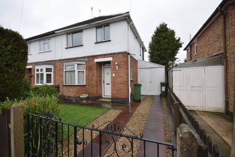 3 bedroom semi-detached house to rent - Alderleigh Road, Glen Parva,