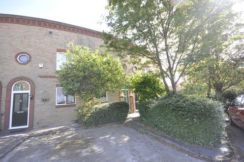 2 bedroom terraced house to rent - Wellington Crescent, Derby