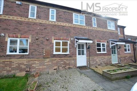 2 bedroom mews to rent - Chillingham Close, Middlewich
