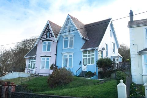 6 bedroom semi-detached house for sale - Llanon