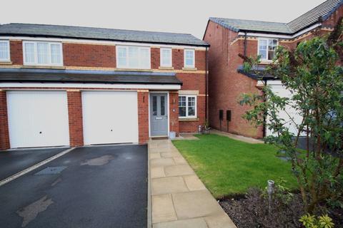3 bedroom semi-detached house for sale - Ffordd Tudno, Oakenholt