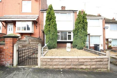2 bedroom townhouse for sale - Dee Road, Connah's Quay, Deeside