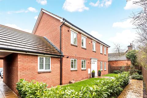 4 bedroom detached house for sale - Partletts Way, Powick, Worcester, Worcestershire, WR2