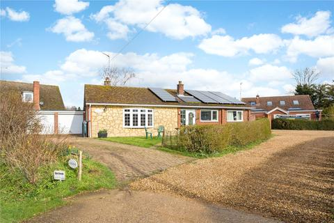 4 bedroom detached bungalow for sale - Ludgershall, Aylesbury, Buckinghamshire