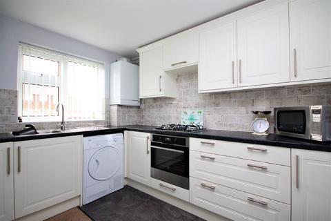 1 bedroom ground floor flat for sale - Bushby Close, Sompting BN15 9JW