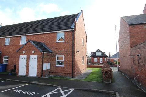 2 bedroom apartment for sale - Britannia Close, Rhostyllen, Wrexham, LL14