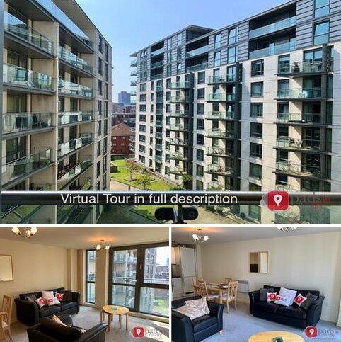 1 bedroom apartment to rent - Centenary Plaza, 18 Holliday Street