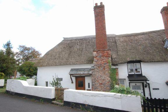3 Bedrooms Cottage House for sale in Minehead
