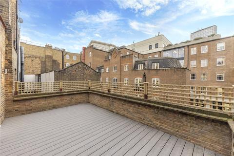 2 bedroom maisonette to rent - Stedham Place, London, WC1A
