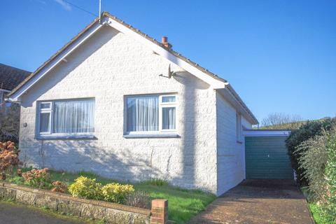 2 bedroom detached bungalow for sale - Stenbury View, Wroxall