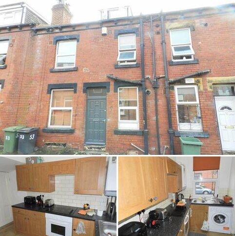 2 bedroom terraced house for sale - Harold Road, Leeds