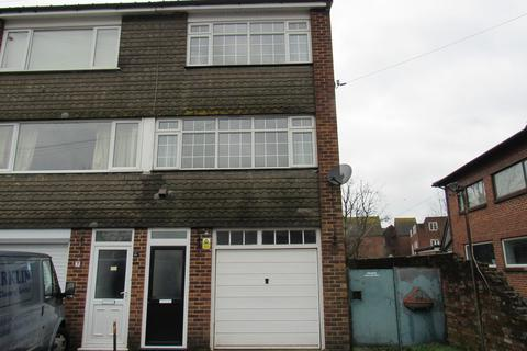 2 bedroom terraced house to rent - Kings Arms Lane, Ringwood