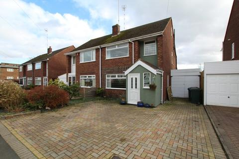 4 bedroom semi-detached house for sale - Winsford Avenue, Coventry