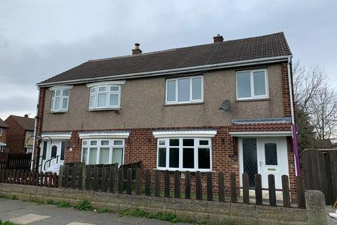 3 bedroom semi-detached house to rent - Firbanks, Jarrow