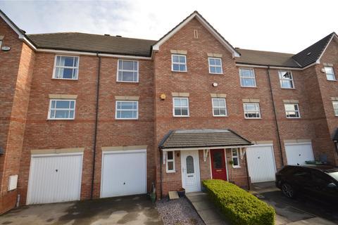 3 bedroom terraced house for sale - Keelham Drive, Leeds, West Yorkshire