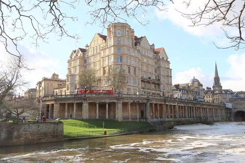2 bedroom apartment for sale - Grand Parade, Bath
