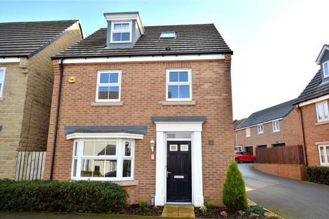 4 bedroom detached house for sale - Elizabeth Court, Pudsey, West Yorkshire