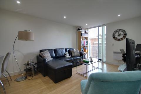 1 bedroom apartment to rent - The Orion Building, 90 Navigation Street, Birmingham