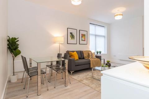 1 bedroom apartment to rent - Caspar House, 100 Charlotte Street