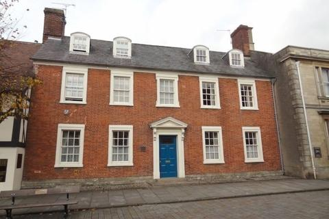 2 bedroom apartment to rent - Dudley House, High Street, Wootton Bassett
