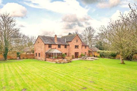 4 bedroom barn conversion for sale - Burton Road, Rossett, Wrexham, Clwyd