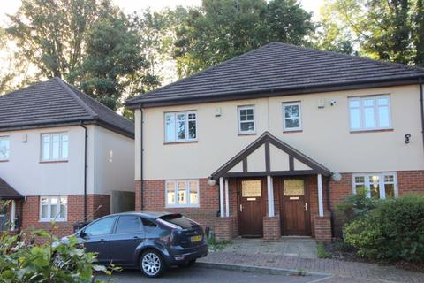 3 bedroom semi-detached house for sale - Gemmell Close, Purley
