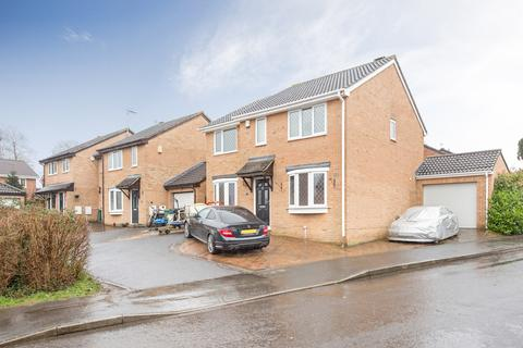 4 bedroom detached house for sale - Downend, Bristol