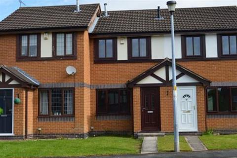 2 bedroom mews to rent - Kestrel Drive, Crewe