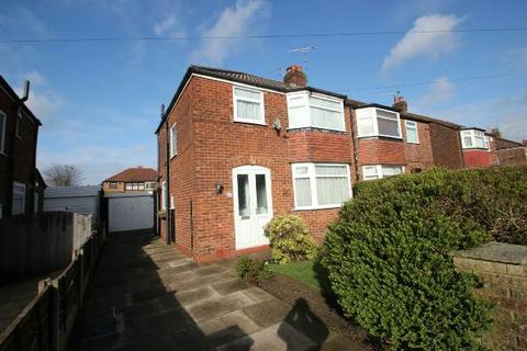 3 bedroom semi-detached house for sale - Newlyn Drive, Sale