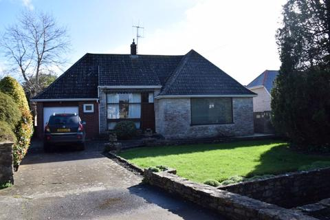 3 bedroom detached bungalow for sale - Littlemead, Weymouth