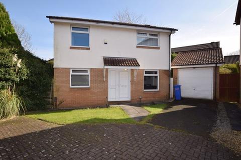 3 bedroom detached house for sale - Moorland Drive, Runcorn