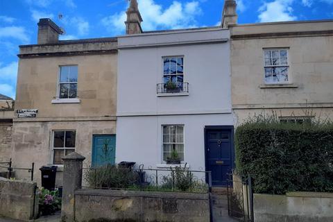 2 bedroom terraced house for sale - Brookleaze Buildings, BA1