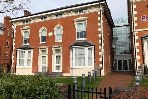 2 bedroom ground floor flat to rent - Warwick Road, Solihull, B92 7GA