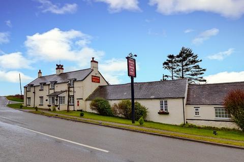 Restaurant for sale - Trofarth, Abergele, Conwy, LL22