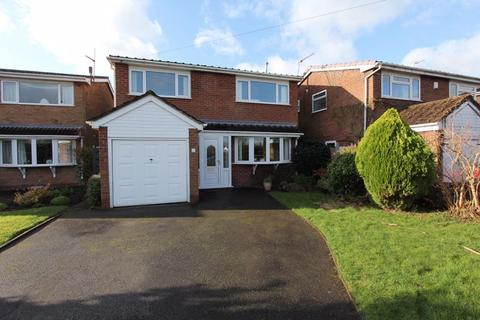 4 bedroom detached house to rent - Thackeray Drive, Chester