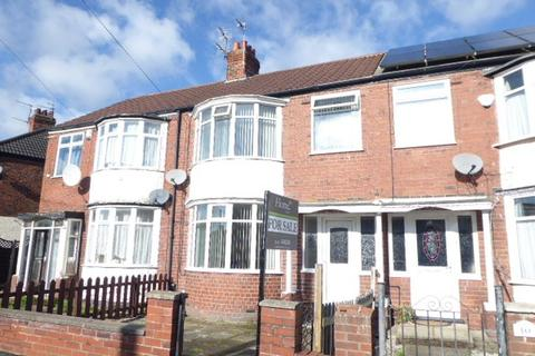 3 bedroom house for sale - Murrayfield Road, Hull, HU5 4DW