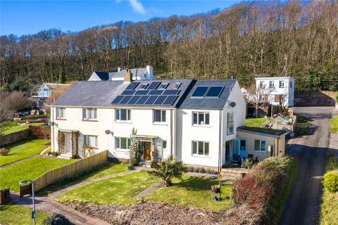 4 bedroom semi-detached house for sale - Castle Way, Dale, Haverfordwest