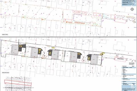 Land for sale - Land adjacent to Oak Avenue, Saughall Massie