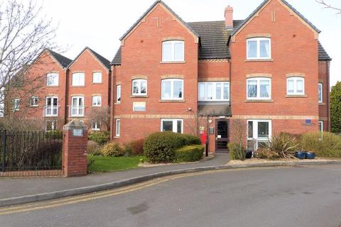 2 bedroom apartment for sale - Forge Court, Syston