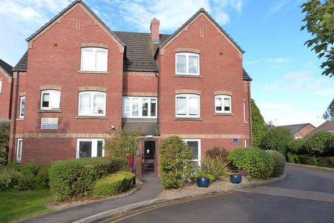 1 bedroom apartment for sale - Forge Court, Syston