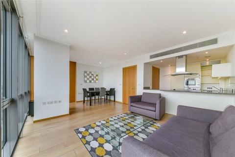 2 bedroom flat to rent - Hertsmere Road, Canary Wharf, London, E14